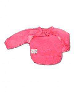 mouwslabben roze