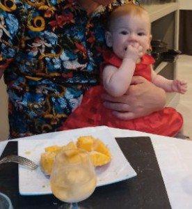 mango verkleind