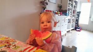 Mikki watermeloen