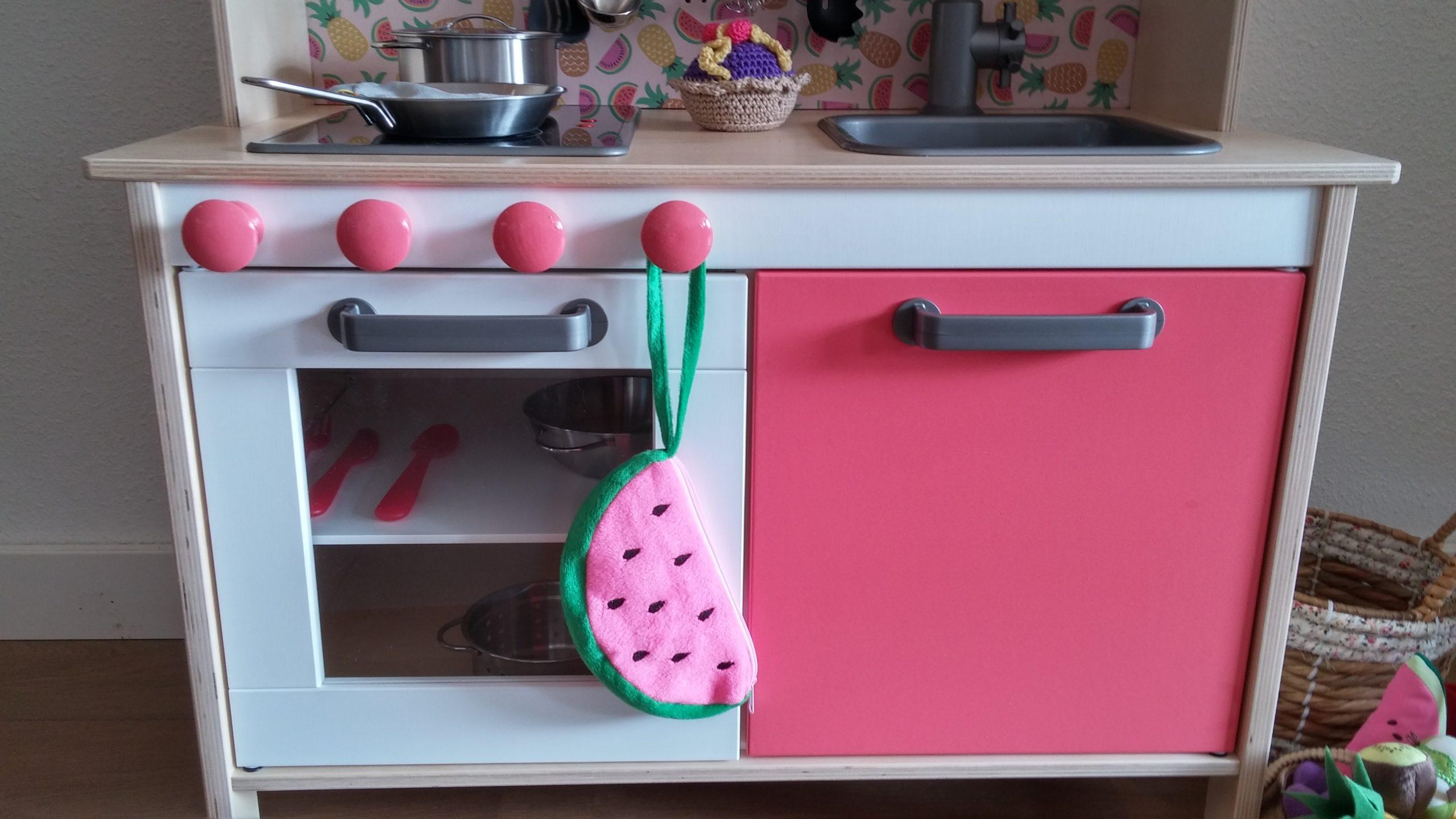 Keuken Verven Ikea : Hoe pimp je een ikea speelgoedkeukentje u dotjes